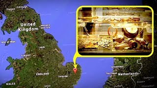 Download 5 Amazing Treasures Discovered By Accident! Video