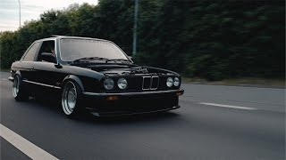 Download BMW E30 with turbo'd M50 in 4k | I Love Bass Video