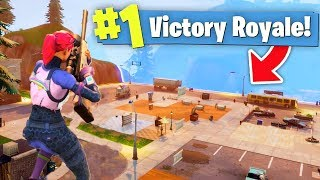 Download DESTROYING Every Building in TILTED TOWERS (Fortnite) Video