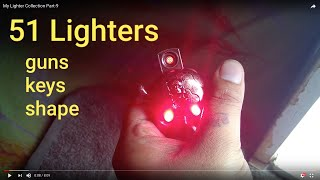 Download My Lighter Collection Part-9 Video