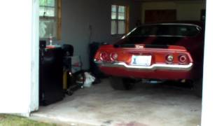 Download Reher and Morrison cammed 383 Camaro Video