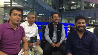 Download Democracy's Eleven - The Men Who Changed Indian Cricket | Sports Tak | Rajdeep Sardesai Video