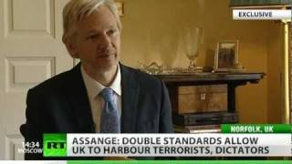 Download Assange: Facebook, Google, Yahoo spying tools for US intelligence Video