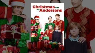 Download Christmas with the Andersons Video