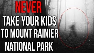 Download ″NEVER Take Your Kids To Mount Rainer National Park″ Creepypasta Video