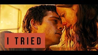 Download Thomas & Teresa - I Tried (The Death Cure) Video