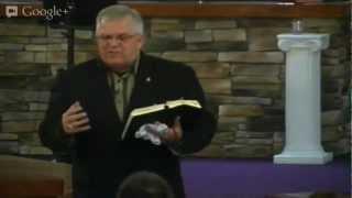 Download Pastor Dan Stottlemyer - Message Of Hope: Ezekiel 37:1-7 (03/17/13) Video