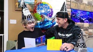 Download Huge Happy 14th Birthday!! Video