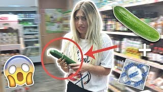 Download TRAUST DU DICH .. ?! Public PRANK 😵 | BibisBeautyPalace Video