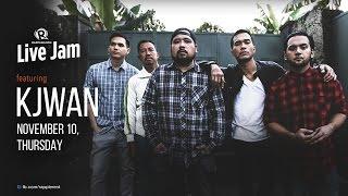 Download Rappler Live Jam: Kjwan Video