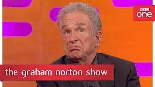 Download Warren Beatty reveals whether rumours about him are true - The Graham Norton Show 2017: Preview Video