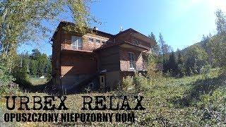 Download Opuszczony niepozorny dom - Urbex Relax Video
