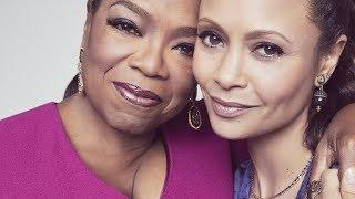 Download Actors on Actors: Thandie Newton and Oprah Winfrey (Full Video) Video