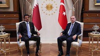 Download 15 milliards de dollars : le cadeau qatari à la Turquie Video