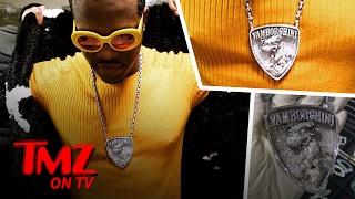 Download It's Not a Lambo, It's a Yambo! | TMZ TV Video