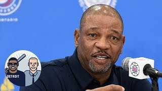 Download Clippers' Doc Rivers Took Direct Shot At Rockets' Chris Paul | Jalen & Jacoby | ESPN Video