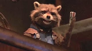 Download Guardians of the Galaxy - Mission: BREAKOUT! Ride (Queue & POV) at Disneyland Resort Video