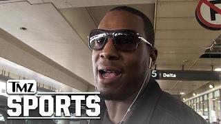 Download Antonio Gates Says Terrell Owens' HOF Snub Is Insane ... #2 WR Of All Time | TMZ Sports Video