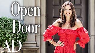 Download Inside Alessandra Ambrosio's Home | Open Door Video