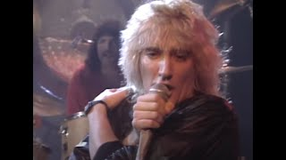 Download Rod Stewart - Da Ya Think I'm Sexy? Video