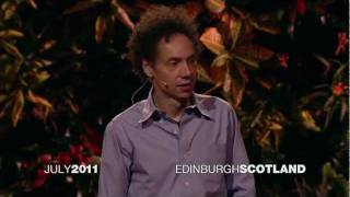Download Malcolm Gladwell: The strange tale of the Norden bombsight Video