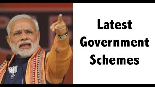 Download Latest Government Schemes - Full analysis of important major schemes - Part 1 - UPSC/IAS/PCS Video