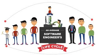 Download The Lifecycle Of A Software Engineer | Put Chutney Video