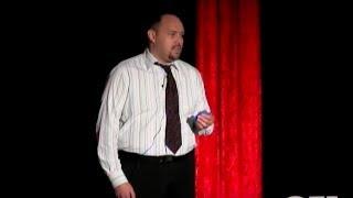 Download Mind Over Matters of Fact | John Perez | TEDxOhloneCollegeNewark Video