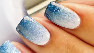 Download Ombre Nail Art Video