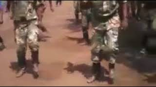Download Bamwe mu ngabo za FLN zibarizwa mu ntara z'u Rwanda Video