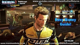Download 03 Ultimate Easy Money Guide! Dead Rising 2 Walkthrough PC Maximum Graphical Settings 1080p HD Video