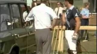 Download Princess Diana at Polo Video