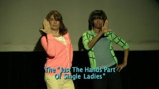 Download Evolution Of Mom Dancing (w/ Jimmy Fallon & Michelle Obama) (Late Night with Jimmy Fallon) Video