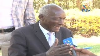 Download Mzee Jackson Kibor, the man behind the court cases and controversies Video