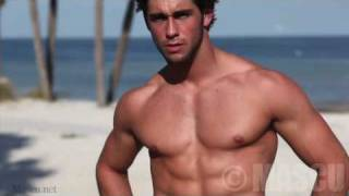 Download MasculineMag Masculine Wall Calendar 2011, behind the scenes Video