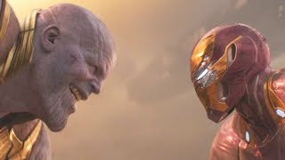 Download The Only Avenger Thanos FEARS Video