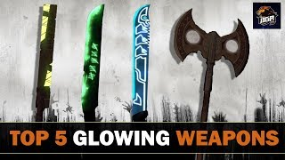 Download Top 5 Glowing Weapons In Dying Light Video
