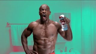 Download All of the Terry Crews Old Spice Commercials Video
