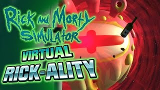 Download RICKS DIRTY UNDIES! | Virtual Rick-ality #2 Video
