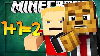 Download IT TAKES TWO Challenge - Minecraft Puzzle Map (Elevation Acceleration) w/ JeromeASF + Tewtiy Video