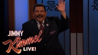 Download Kimmel Staffers Share Guillermo Stories For His Birthday Video