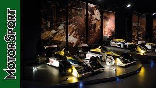 Download Williams 1980s F1 Video