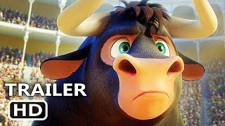 Download JOHN CENA is FERDINAND Official Trailer (2017) Animation, Movie HD Video