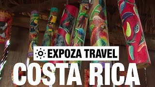Download Costa Rica (Central-America) Vacation Travel Video Guide Video