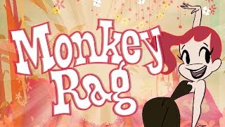 Download Monkey Rag - An Animated Short by Joanna Davidovich Video