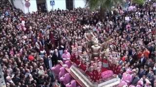 Download Salida de la Columna, Lucena 2012 Video