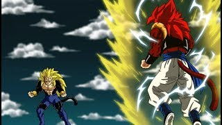 Download Rigor, Vegeta's 2nd Brother Video