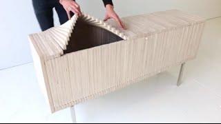 Download Amazing cabinet design Video