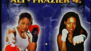 Download [MUST-WATCH] Laila Ali vs Jacqui Frazier-Lyde Video