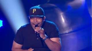 Download Michael André Williams - Amazing Grace - Blind Auditions - The Voice of Switzerland 2013 Video
